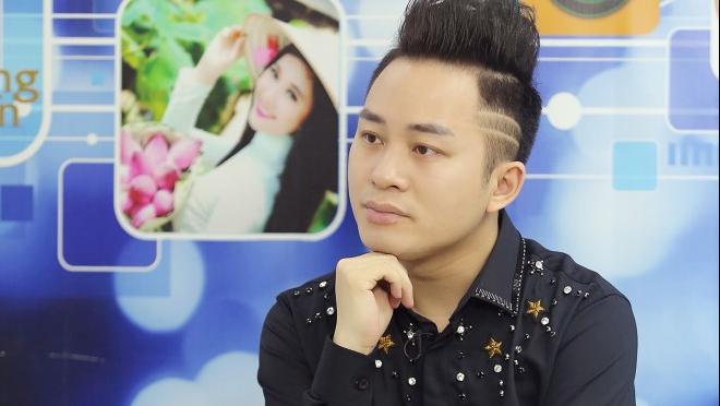 Ca sĩ Tùng Dương: 'Cá tính như tôi dễ gây mất lòng số đông'