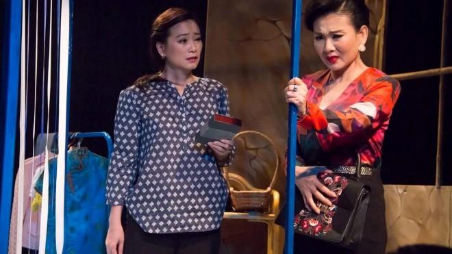 'Giấc mơ lóng lánh': Kịch tương tác đặc thù của sân khấu 5B