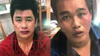 Vụ hai 'hiệp sĩ đường phố' bị sát hại: Khởi tố, bắt tạm giam 3 nghi can