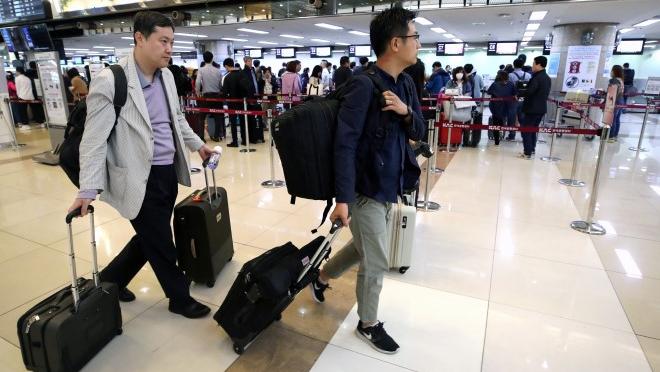 Nhà báo nước ngoài rời Bắc Kinh tới Triều Tiên đưa tin phá bãi thử hạt nhân