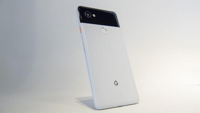 Google ra bộ đôi Pixel 3/3 XL cạnh tranh trực tiếp với iPhone X