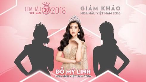 Vì sao đương kim Hoa hậu Đỗ Mỹ Linh ngồi 'ghế nóng' chấm chọn Hoa hậu Việt Nam 2018?