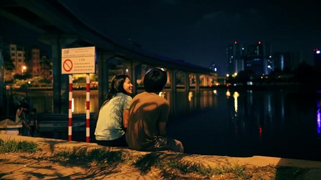 Lương Đình Dũng bật mí về 'Thành phố ngủ gật': Đạo diễn cũng bất ngờ về cái kết