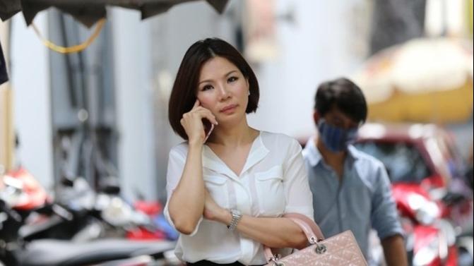 Chính thức khởi tố, bắt tạm giam vợ bác sĩ Chiêm Quốc Thái tội cố ý gây thương tích