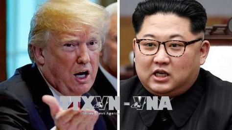 Nhà Trắng thông báo kế hoạch của Tổng thống D.Trump tới Singapore