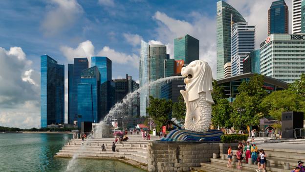 Hội nghị Thượng đỉnh Mỹ-Triều: Singapore trở thành tâm điểm của thế giới