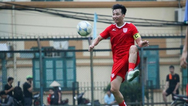 MC Thành Trung: 'Chờ đợi Messi, Ronaldo và... Mbappe'