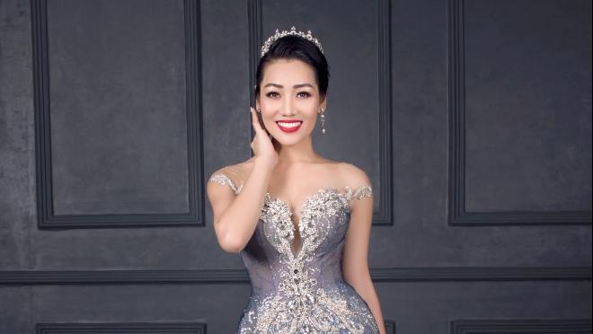 Ca sĩ Minh Thu lột xác hình ảnh trong sản phẩm âm nhạc mới