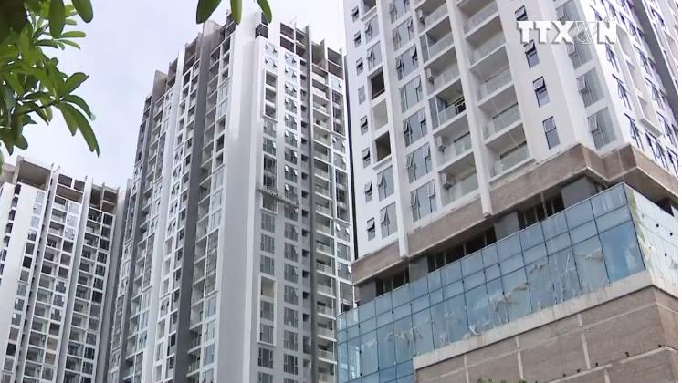 Bến xe Giáp Bát, Gia Lâm, Mỹ Đình và Nước Ngầm có trở thành chung cư, cao ốc?