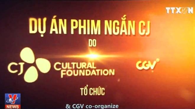 Dự án phim ngắn CJ chính thức khởi động dành cho các nhà làm phim trẻ