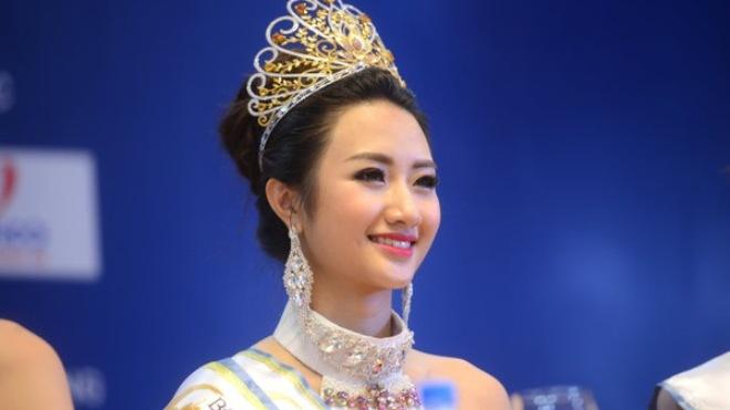 Hoa hậu Bản sắc Việt toàn cầu công bố giải thưởng 7 tỉ, Tân Hoa hậu sẽ thi Miss Earth