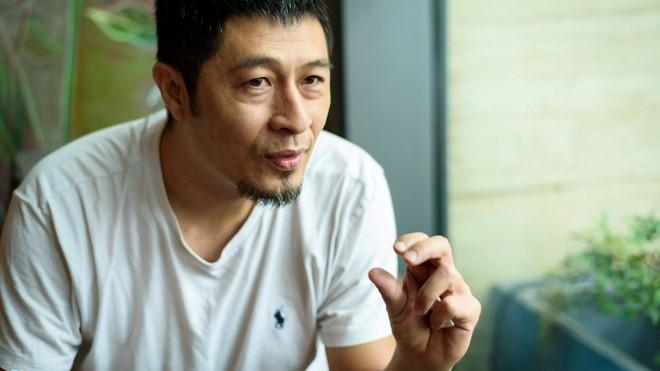 Đạo diễn Charlie Nguyễn: 'Thích những phim phiêu lưu, càng khó càng hấp dẫn'