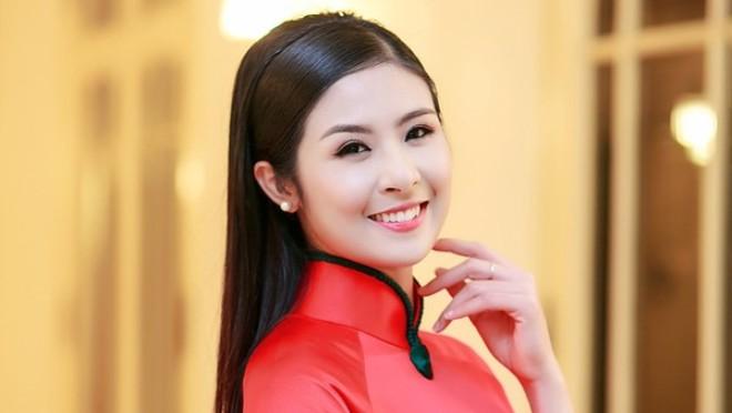 Hoa hậu Ngọc Hân sẽ tham dự 'Tuần lễ Thời trang trẻ em 2018'