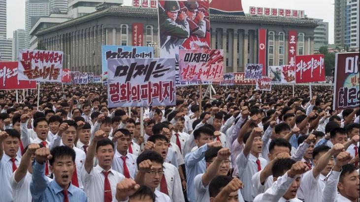 Sau hội nghị thượng đỉnh, Mỹ-Triều đang 'lấy lòng' nhau như thế nào?