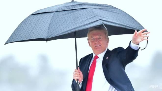 Tổng thống Trump quyết tâm rút Mỹ khỏi WTO