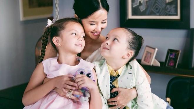 Ca sĩ Hồng Nhung: Ly hôn không nên là dấu chấm hết
