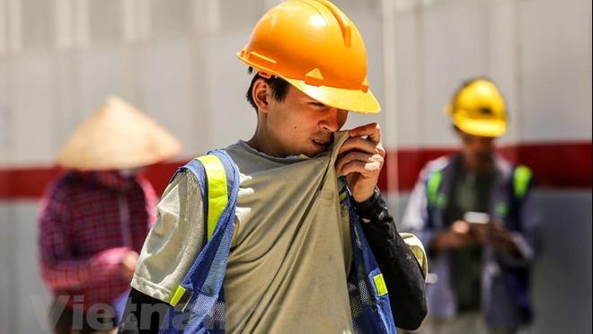 Sốc nhiệt khi nắng nóng kéo dài gây tổn hại cho não thế nào?