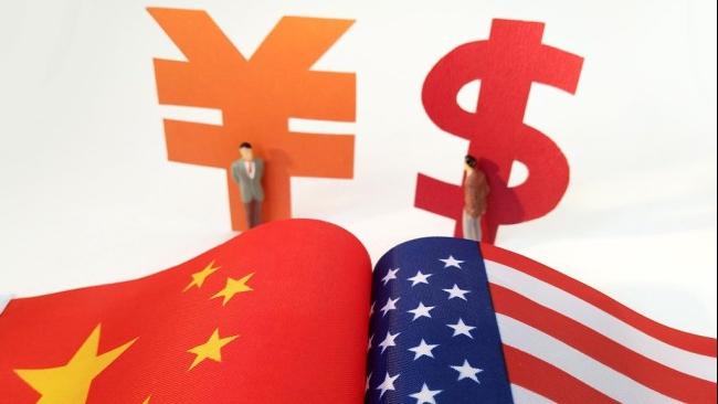 Mỹ chính thức kích hoạt quả bom chiến tranh thương mại với Trung Quốc