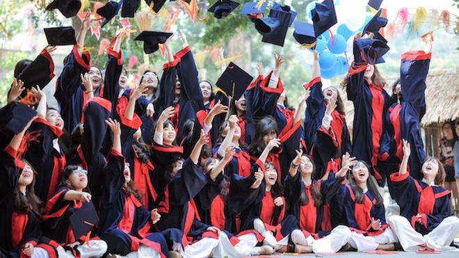 Đi tìm đích đến của nền giáo dục