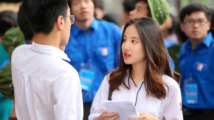 Cách tính điểm tốt nghiệp THPT 2018, cách điều chỉnh nguyện vọng đăng ký xét tuyển ĐH, CĐ