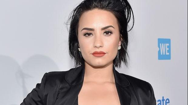Tỉnh táo sau nhập viện do sốc ma túy, Demi Lovato vào trại cai nghiện lần hai