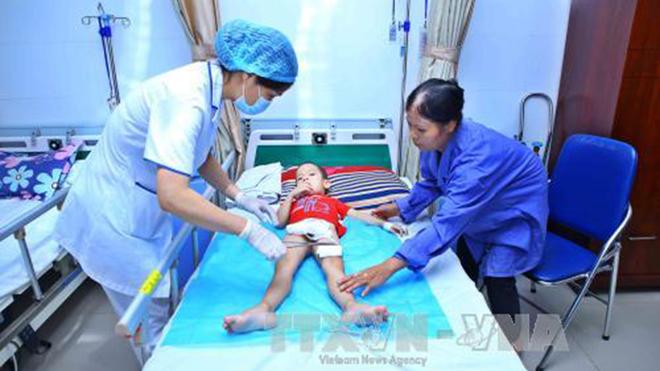 Truy tố y sỹ làm hơn 100 trẻ mắc bệnh sùi mào gà