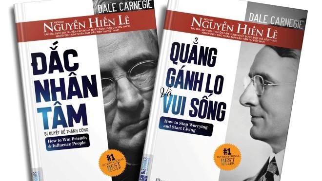 Sách của Nguyễn Hiến Lê có còn 'hot'?