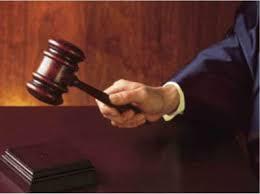 Tòa án sai sót