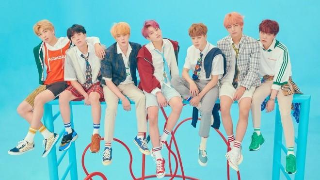 Album cuối của chuỗi 'Love Yourself': BTS đã hoàn thiện 'triết lý hiện sinh' của mình