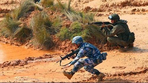 300.000 binh lính Nga tham gia cuộc tập trận lớn nhất từ năm 1981