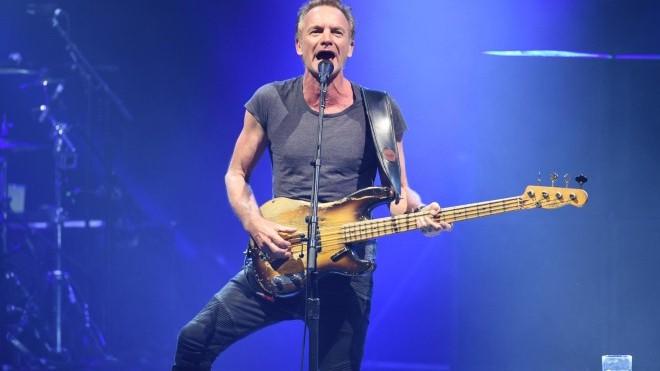 Ca khúc 'Shape Of My Heart': 'Hoa hồng đen' của Sting | TTVH Online
