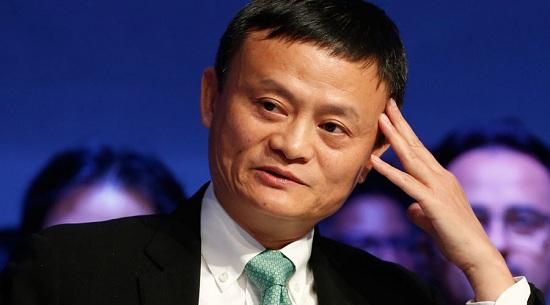 Tỷ phú Jack Ma thông báo chính xác ngày chia tay tập đoàn Alibaba