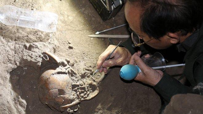 Hang của người tiền sử tại Đắk Nông cần được quy hoạch thành bảo tàng