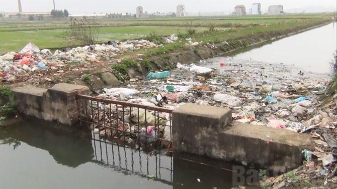 Bắc Giang kiểm soát chặt chẽ các nguồn gây ô nhiễm môi trường