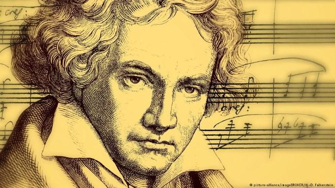 Liên hoan âm nhạc tưởng niệm Beethoven: Chuyện ít biết về 'bản giao hưởng định mệnh'