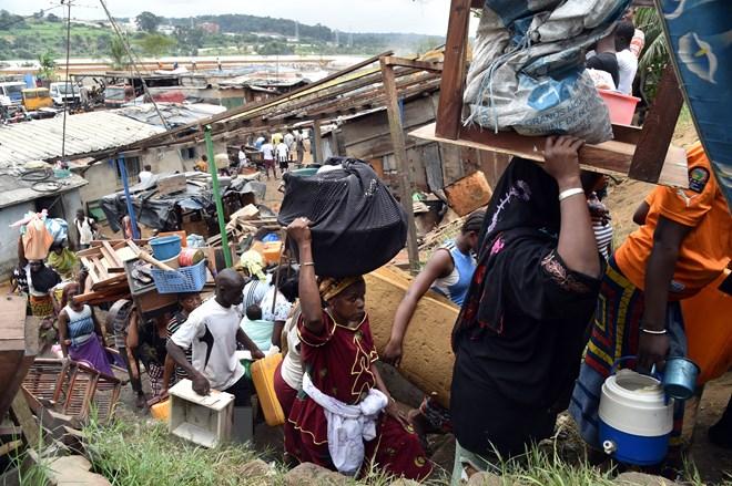 Số người nghèo cùng cực trên thế giới xuống mức thấp nhất trong lịch sử
