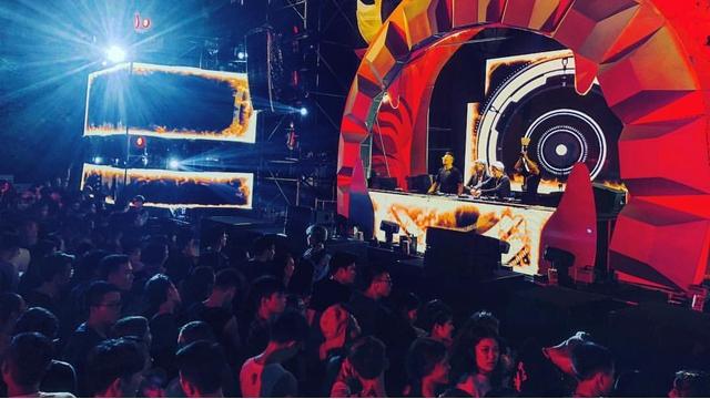 Hà Nội: 7 người chết khi tham gia lễ hội âm nhạc