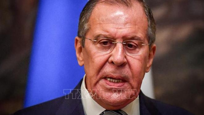 Đại hội đồng LHQ khóa 73: Nga cáo buộc phương Tây 'tống tiền chính trị'
