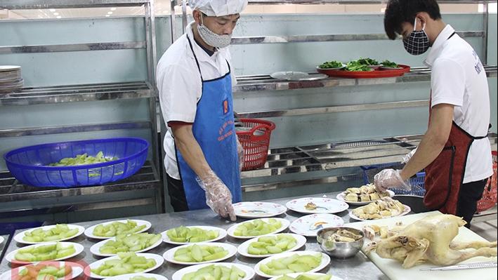 Không để Bắc Giang trở thành điểm trung chuyển thực phẩm không rõ nguồn gốc