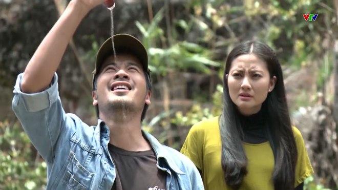 Diễn viên Ngọc Lan phim 'Trang trại hoa hồng': Không muốn ai thấy mình yếu đuối