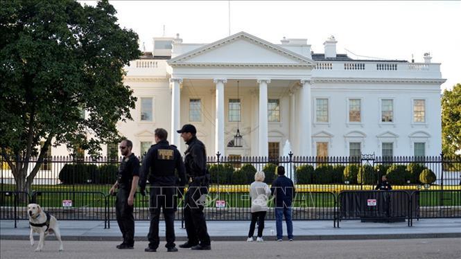 Mỹ bắt giữ nghi phạm gửi bưu kiện chết người tới Lầu Năm góc