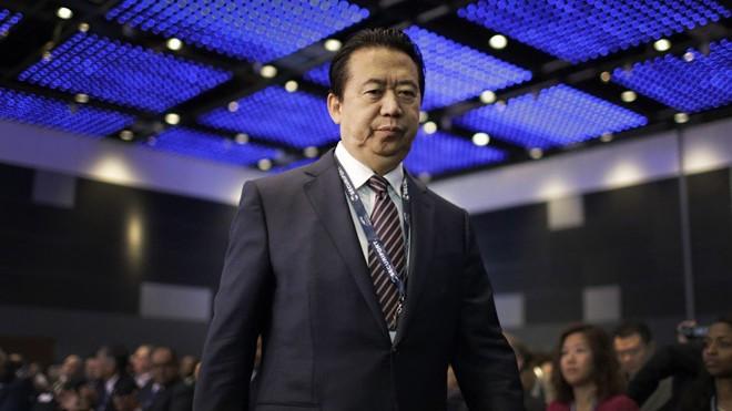 Interpol sẽ có Chủ tịch mới