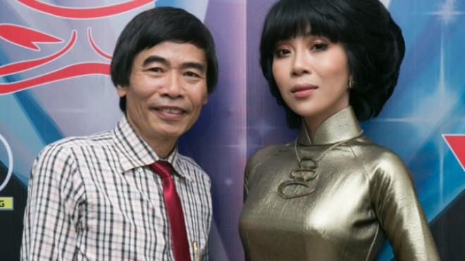 Tiến sĩ 'triệu view' Lê Thẩm Dương làm giám khảo Quyền lực ghế nóng 2018