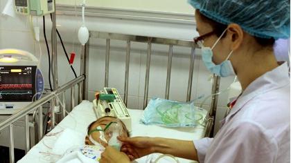 Sởi - nguyên nhân gây tử vong hàng đầu ở trẻ em và khuyến cáo của Bộ Y tế