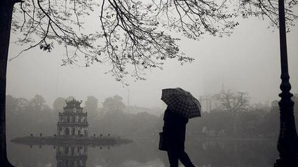 Đợt gió mùa Đông Bắc báo hiệu một mùa Đông lạnh hơn, đến sớm hơn