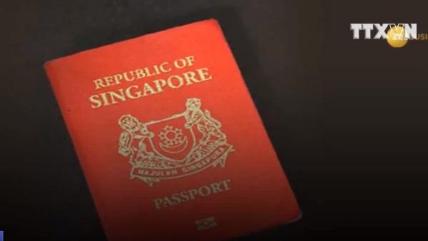 Người Nhật sở hữu hộ chiếu 'quyền lực' nhất thế giới