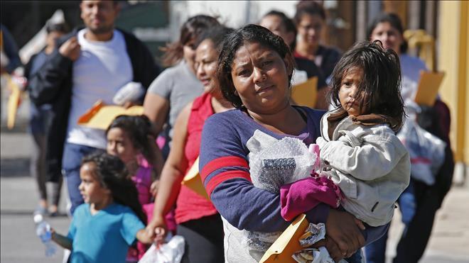 Mỹ cân nhắc giải pháp mới nhằm ngăn chặn người nhập cư bất hợp pháp