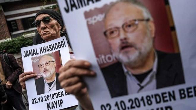 Mỹ trừng phạt Saudi Arabia trong vụ nhà báo Jamal Khashoggi bị giết hại