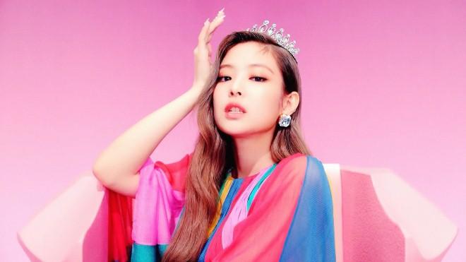 Jennie (Black Pink): Hành trình trở thành 'công chúa' nhà YG