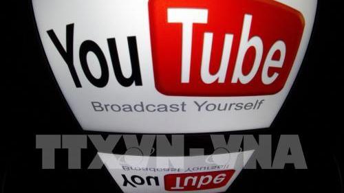 YouTube hoạt động trở lại sau sự cố sập mạng